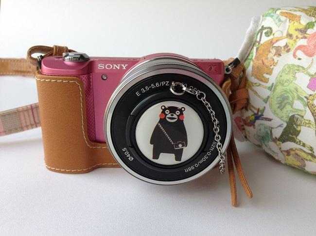 00 Deco Lens Cap