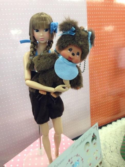 02 ベビチッチ10th Anniversay momoko Sekiguchi