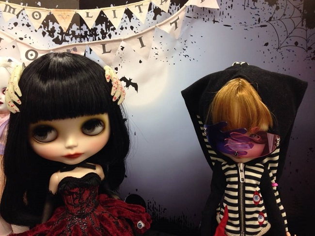 14 doll show