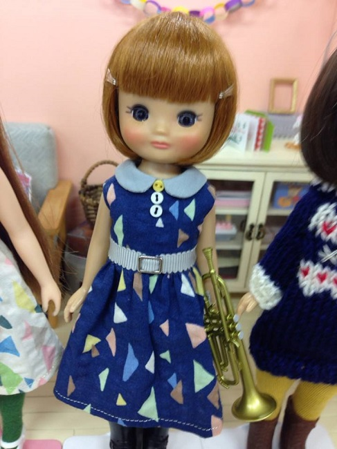 26 doll show