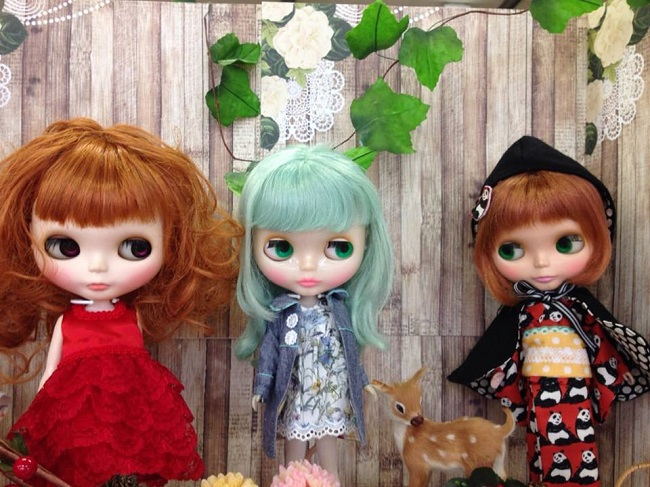 56 doll show