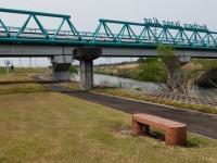 白岩川河川公園