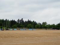 陸上競技会