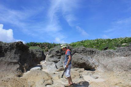 カベール岬空と仁