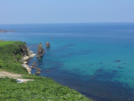 2014丹後橋杭岩2
