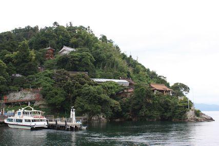 2014july6竹生島