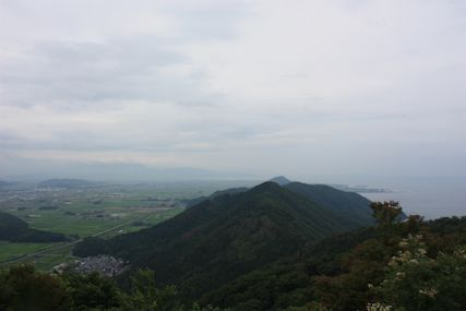 2014july6賤ヶ岳古戦場1