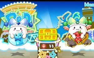 【パズドラ】ベガス初級用3色3段階連鎖式落ちコン配置表!!!【画像あり】
