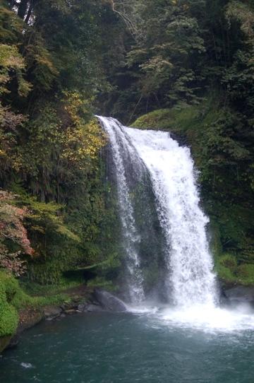 慈恩の滝 画像
