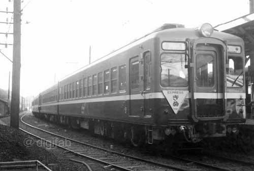 東武鉄道モハ1700形1704『きぬ』-鬼怒川-[9003818]_GF