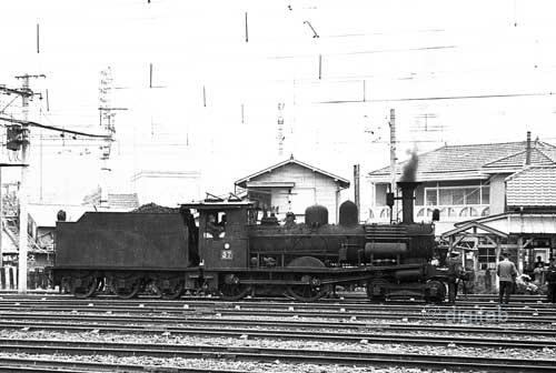 東武鉄道37号機-杉戸-[9002389]_GF