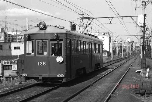 南海電鉄大阪軌道線モ121形126-[0000358]_GF