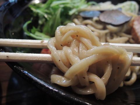 CLUB-Tの麺