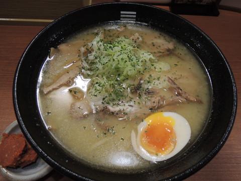 山形辛みそらーめん(みそ味)(780円)