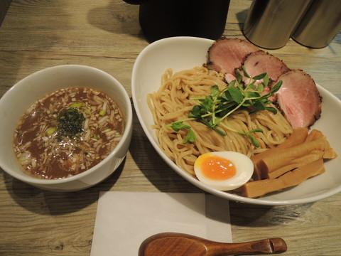 Pine soupツケメン(Double)300g(850円)