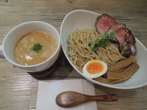 Kani soupツケメン(Double)300g(850円)