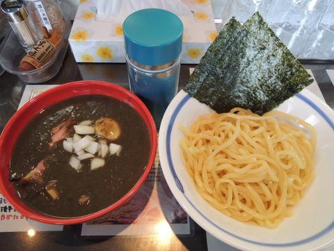 特製焼味噌つけ麺 大盛(1330円)