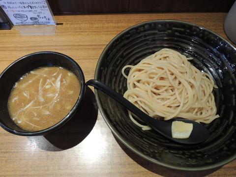 つけ麺 1玉(200g)(700円)
