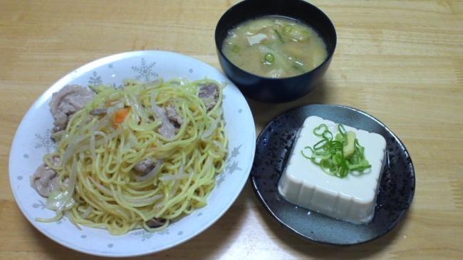 夕飯_convert_20140701221406