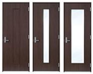 防音ドア1