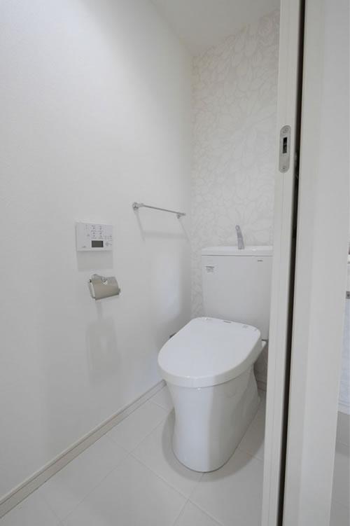 シティマンション国富 トイレ