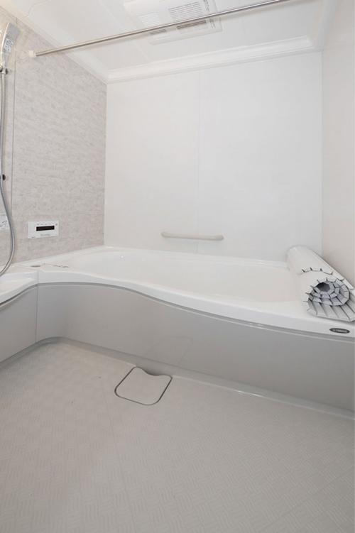 シティマンション国富 浴室