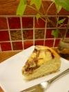 チーズケーキ♪