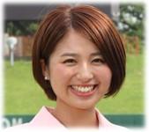 中山京子アナウンサー