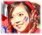 韓国サポーター