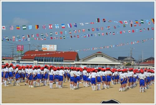 運動会DSC_0208-20140525