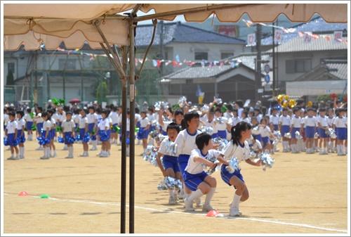 運動会DSC_0215-20140525