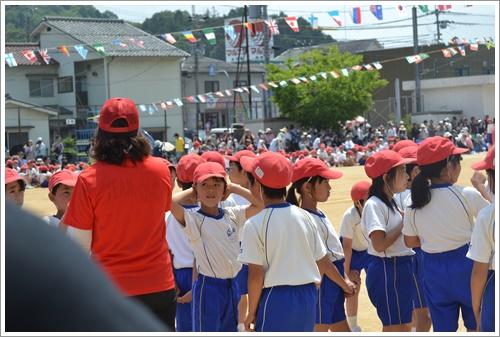 運動会DSC_0218-20140525