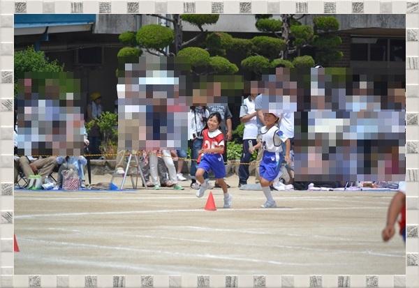 運動会DSC_0298