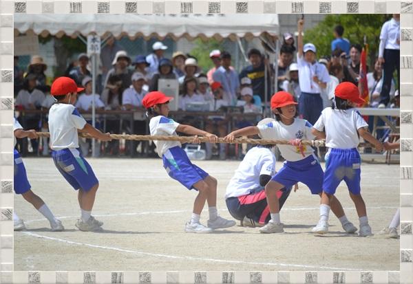運動会DSC_0327