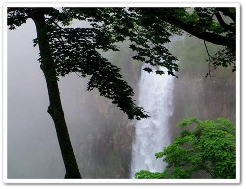 華厳の滝IMGP0375-20140720