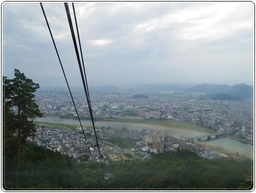 岐阜城IMGP0745-20140830