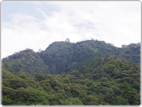 岐阜城IMGP0770-20140830