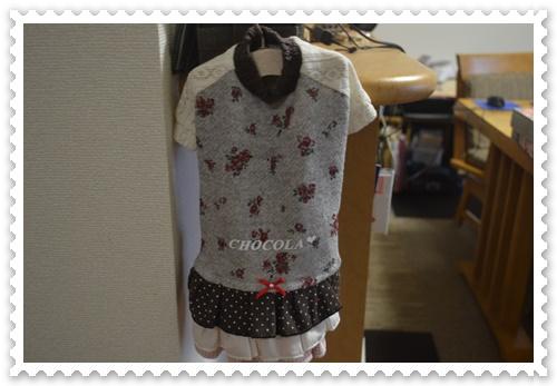 ぷうママさんのお洋服DSC_0735-20140819