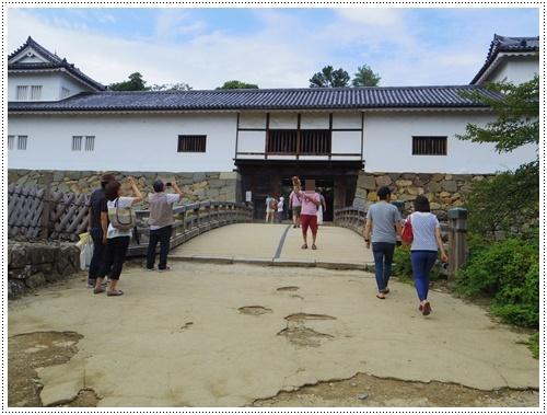 彦根城IMGP0815-20140906