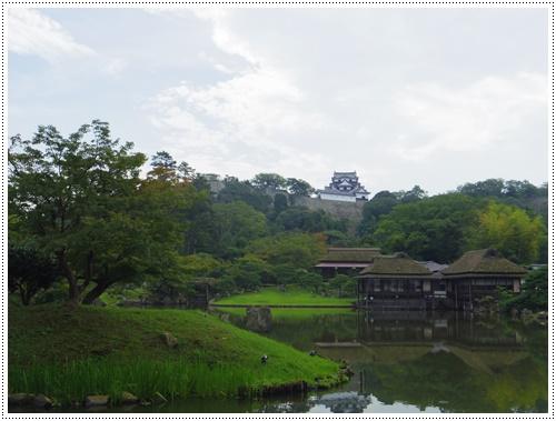 彦根城公園IMGP0830-20140906