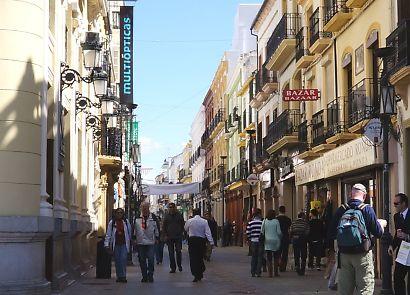 スペインロンダへの旅-1