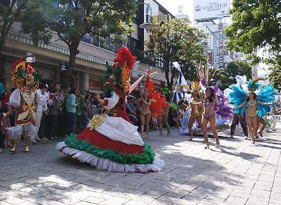 サンバパレード-1