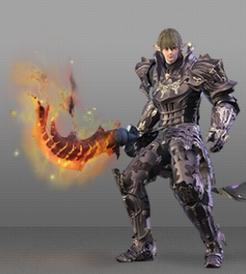 蛮族武器その2