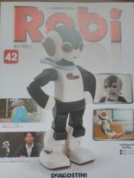 ロビ42号組立1