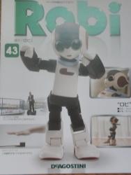 ロビ43号組立1