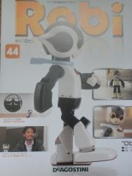 ロビ44号組立1