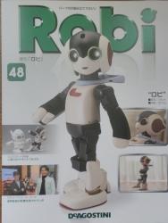 ロビ48号組立1