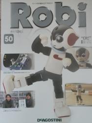 ロビ50号組立1