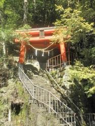 八瀬尾の滝0311_14