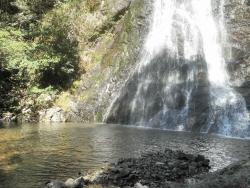 八瀬尾の滝0311_12